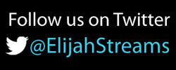 Follow ElijahStreams on Twitter