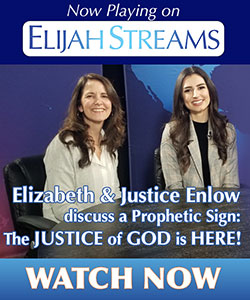Check out the Latest on Elijah Streams